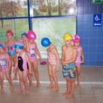 Zajęcia na basenie 002