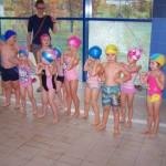 Zajęcia na basenie 004