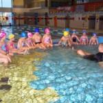 Zajęcia na basenie 006