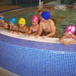 Zajęcia na basenie 010