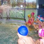 Zajęcia na basenie 025