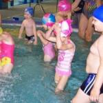 Zajęcia na basenie 038
