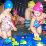 Zajęcia na basenie 050