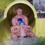 Zajęcia na basenie 064