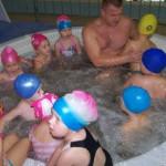 Zajęcia na basenie 068